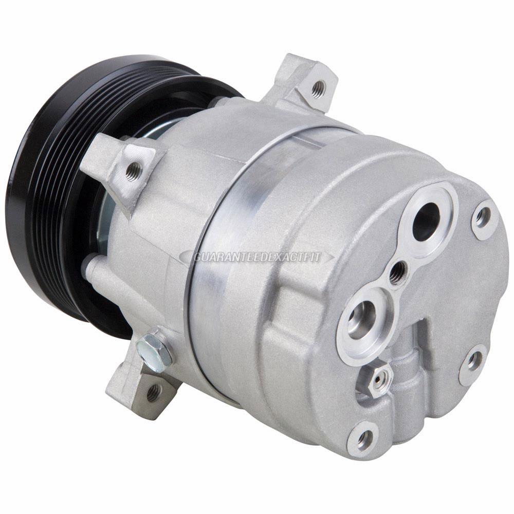 AC Compressor Clutch For GMC Sonoma Chevy S10 Isuzu Hombre R67291