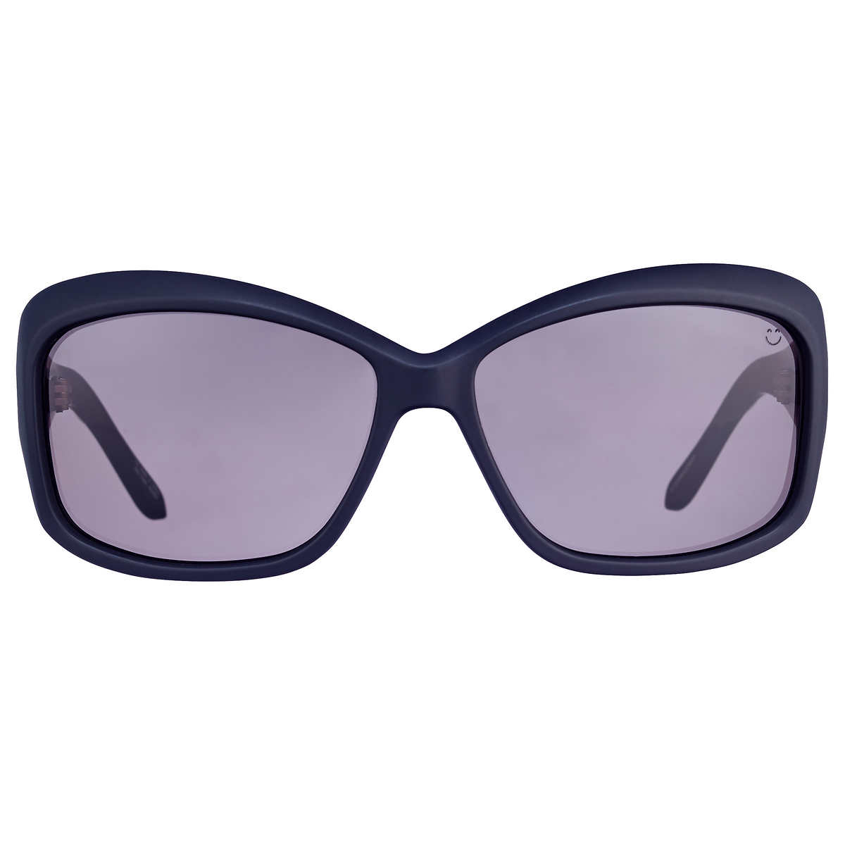 957a66067ef SPY - Spy Winnie Matte Black Polarized Sunglasses - Walmart.com