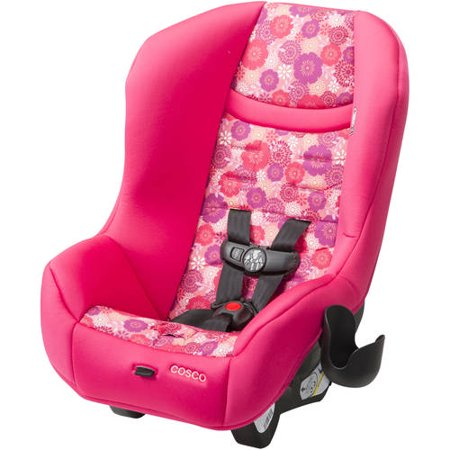 cosco scenera next convertible car seat orchard blossom pink. Black Bedroom Furniture Sets. Home Design Ideas