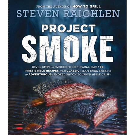 Project Smoke - image 1 de 1