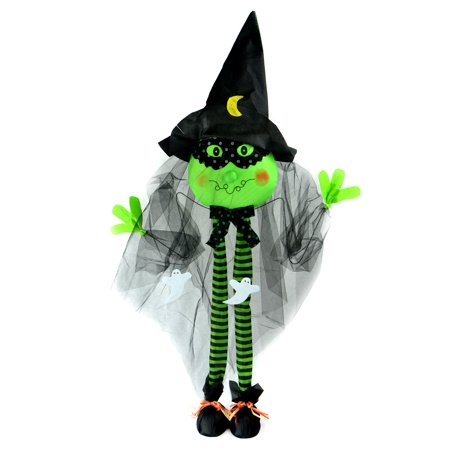 Witches Legs Halloween Decorations (44