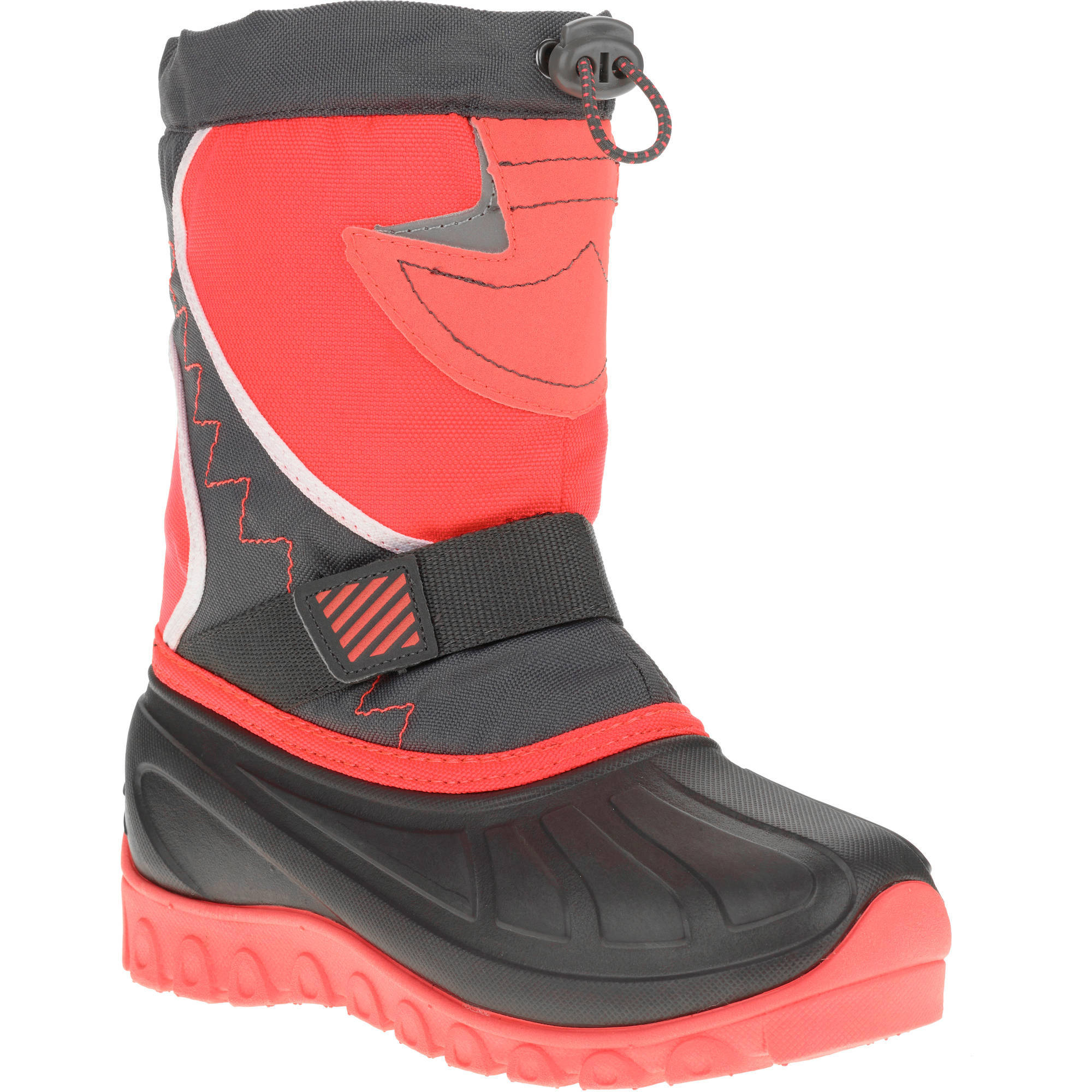 Ozark Trail Girls' Temp Rated Winter Boot