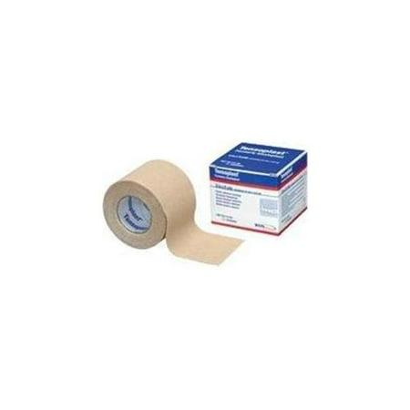 Elastoplast Elastic Adhesive Bandage - Woundcare 02593002 Tensoplast Bandage Elastic Adhesive White 1 inch X 5 Yd.