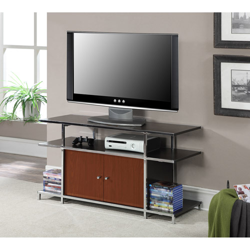 Convenience Concepts Designs2Go Townsend TV Stand for TVs up to 46""