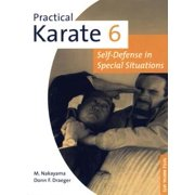 Practical Karate Volume 6 - eBook