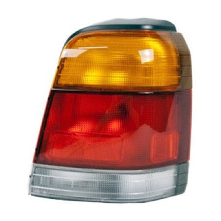 Go Parts 1998 2000 Subaru Forester Rear Tail Light Lamp Embly Lens