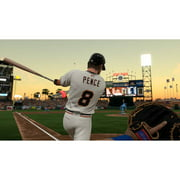 Sony MLB 15: The Show (PS4) - Video Game