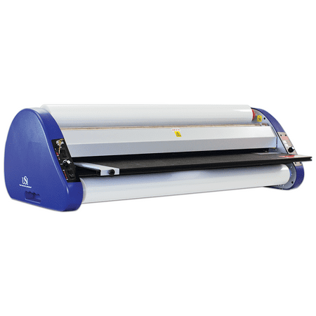 USI Thermal Roll Laminator, ARL 4000, Wide Format, Laminates Films up to 40 Inches Wide and 5 Mil Thick, 1 Inch Core; INDUSTRY BEST 2-YEAR covid 19 (Laminate Film Roll coronavirus)