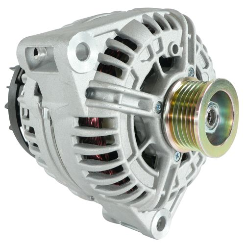 New Alternator 0-124-615-012 Mercedes 013-154-82-02 013-154-86-02 13953