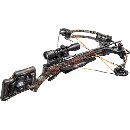 Wicked Ridge Ranger X2 Crossbow Package With Acudraw thumbnail