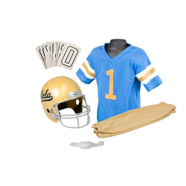 Franklin Sports 15500F41P1Z COL UCLA Small Uniform Set
