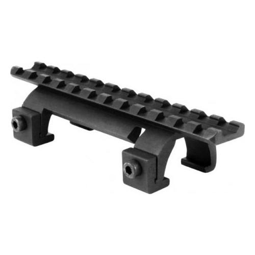 AimSports MP5/H&K Scope Mount, Black