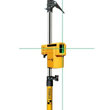 Stabila LAX50 G Cross Line Laser