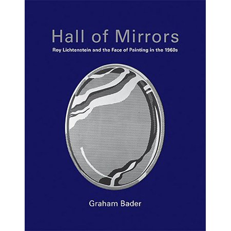 Hall of Mirrors : Roy Lichtenstein and the Face of Painting in the 1960s - Roy Lichtenstein Halloween