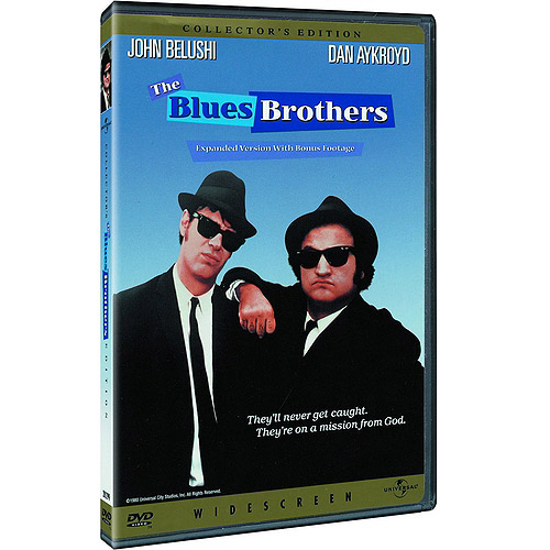 The Blues Brothers (Collector's Edition) (Widescreen)