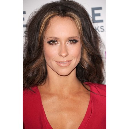 Jennifer Love Hewitt At Arrivals For AE Television Networks Upfront Presentation Lincoln Center New York Ny May 9 2012 Photo By Kristin CallahanEverett Collection