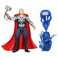 Marvel Movie Series Shock Strike Thor Action Figure