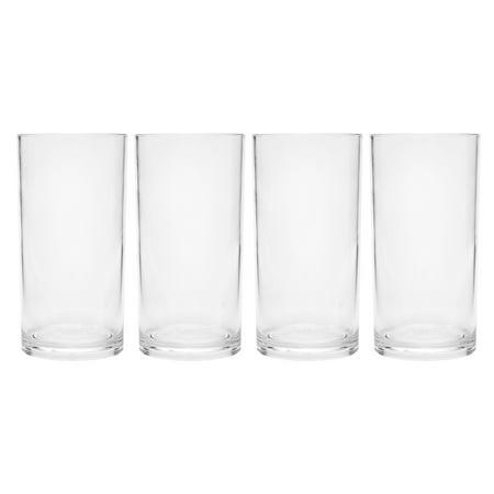 Better Homes & Gardens Claro Highball Glasses Set of 4 - Better Homes And Gardens Halloween Drinks