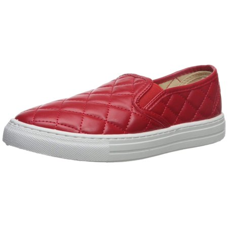 c5d723a9a18 Qupid Womens Reba 17c Low Top Pull On Fashion Sneakers | Walmart Canada