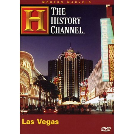 Image of Modern Marvels: Las Vegas