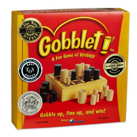Gobblet Game ()
