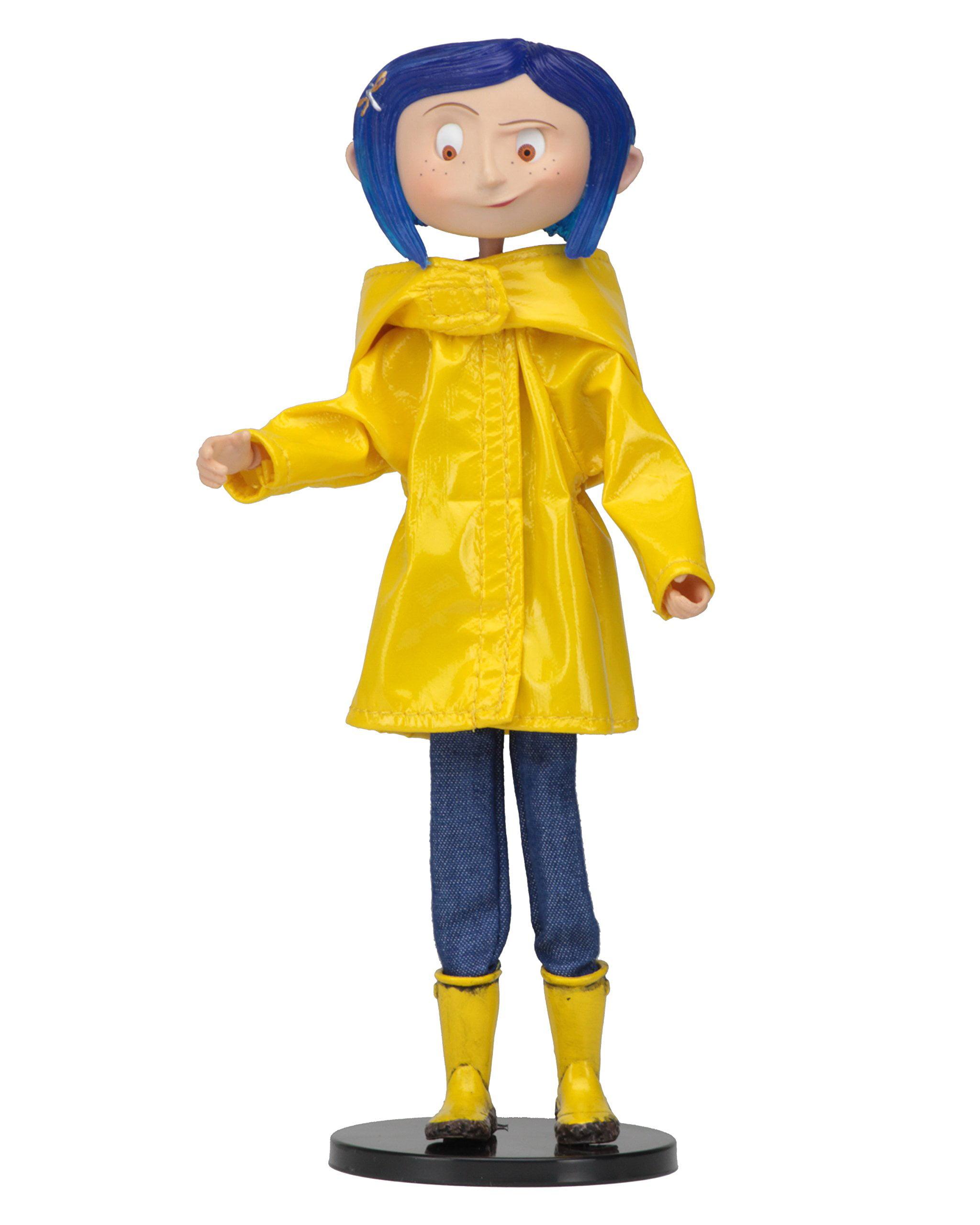Coraline - Bendy Fashion Doll ...