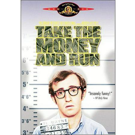 Take the Money and Run (Full Screen (Tahoe Screen)