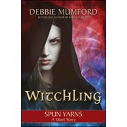 Witchling - eBook