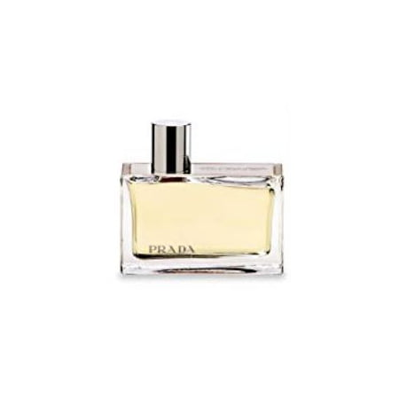Prada Amber Eau De Parfum Spray for Women 1.7 oz