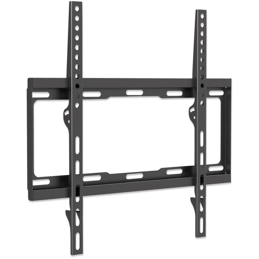 Manhattan 460934 Universal Flat-Panel TV Low-Profile Wall Mount
