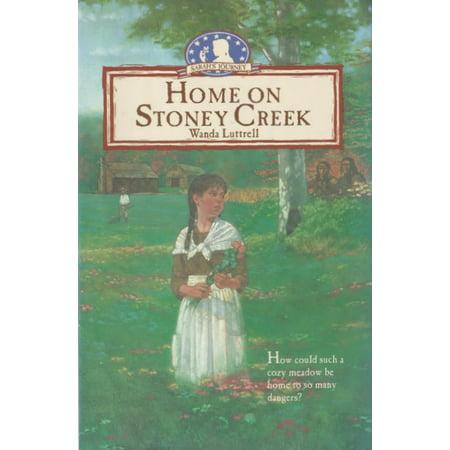 Home on Stoney Creek - eBook -