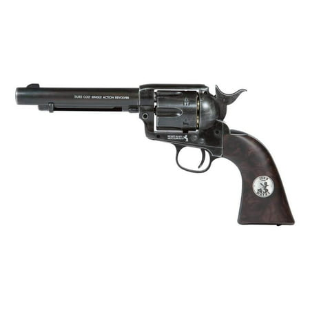 John Wayne Colt SAA CO2 BB Revolver, Weathered