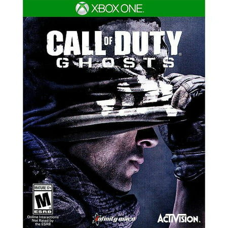 Activision Call Of Duty: Ghosts (Xbox One) -