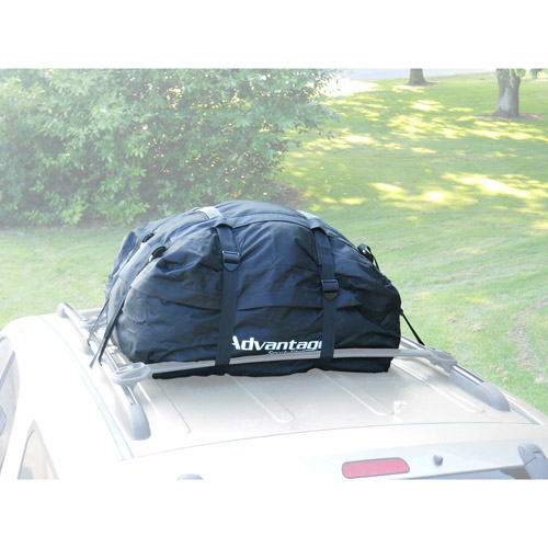 Advantage SofTop 6 cu ft Compact Roof Cargo Bag