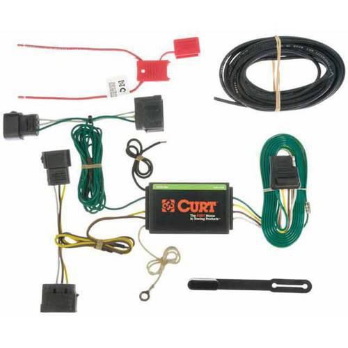 CURT 56160 Custom Wiring Harness