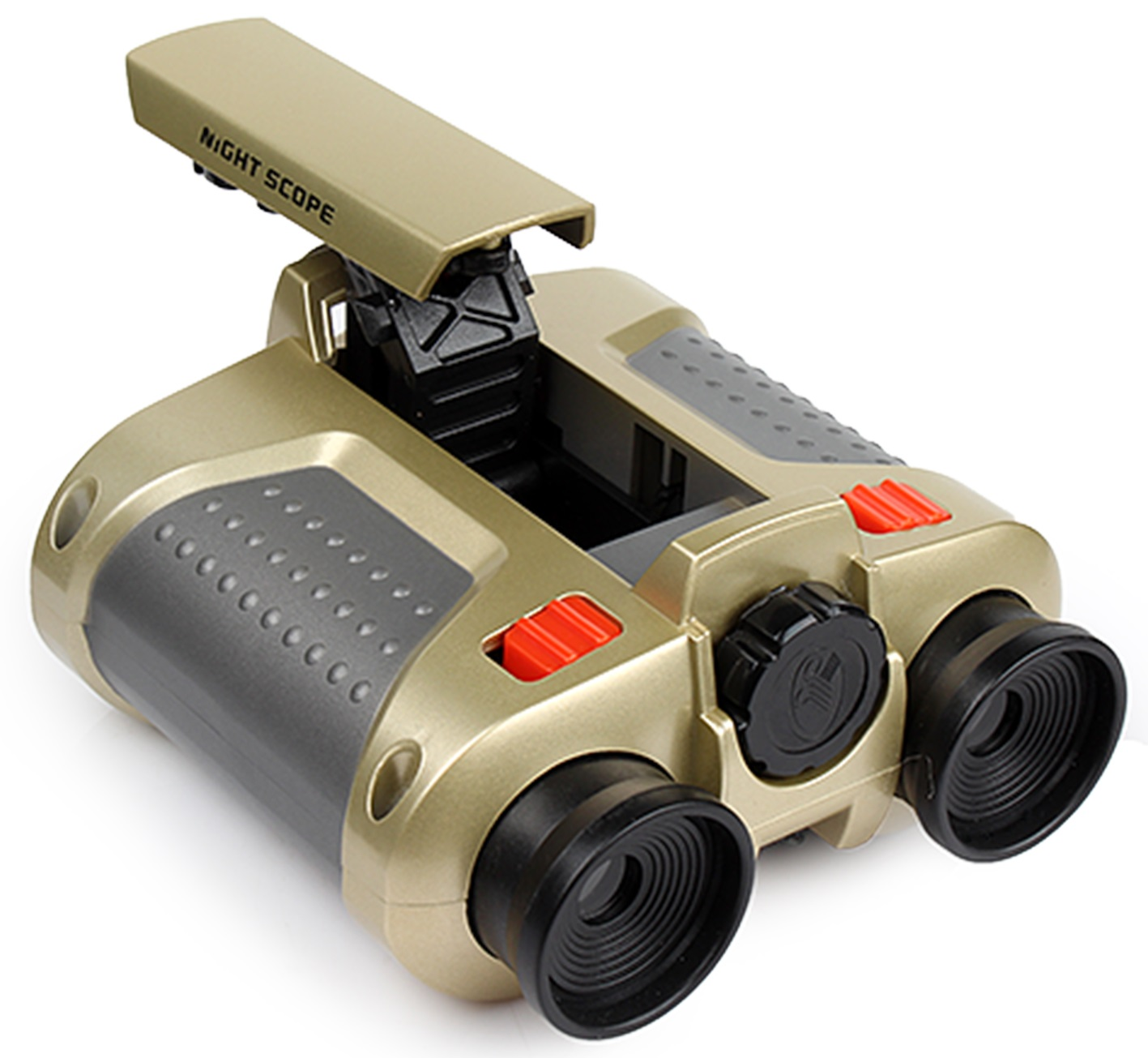 Night Scope Secret Spy Binoculars (For Kids)