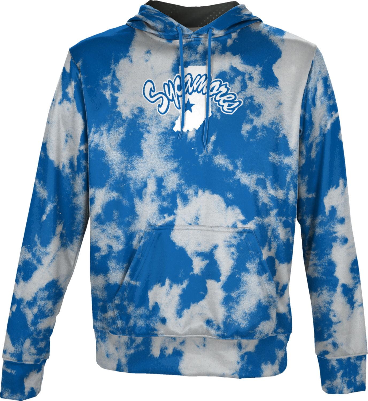 ProSphere Indiana State University Boys Hoodie Sweatshirt Digital