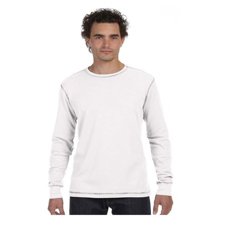 C3500 Tablet - Bella Canvas Men's Mini-Waffle Thermal Fit Jersey T-Shirt, Style C3500