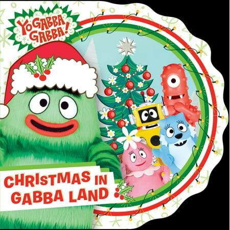 Christmas in Gabba Land