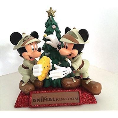 Disney world parks mickey minnie mouse animal kingdom fig...