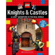 Knights & Castles (LEGO Nonfiction) - eBook