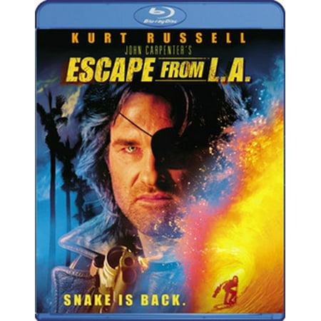 John Carpenter's Escape From L.A. (Blu-ray)](John Carpenter's Halloween Theme)