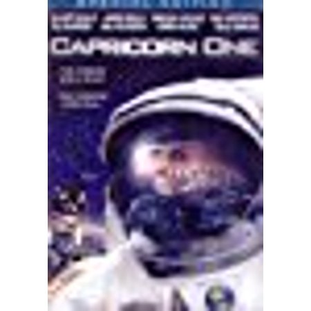 Capricorn One  Special Edition
