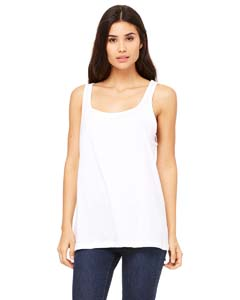Bella + Canvas Ladies' Relaxed Jersey Tank