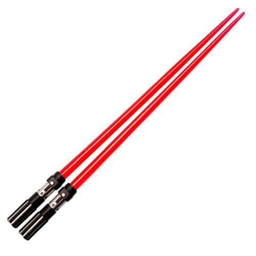 Star Wars Darth Vader Lightsaber Chopsticks