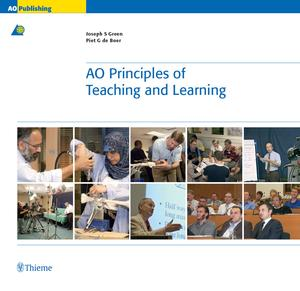 AO Principles of Teaching and Learning - eBook
