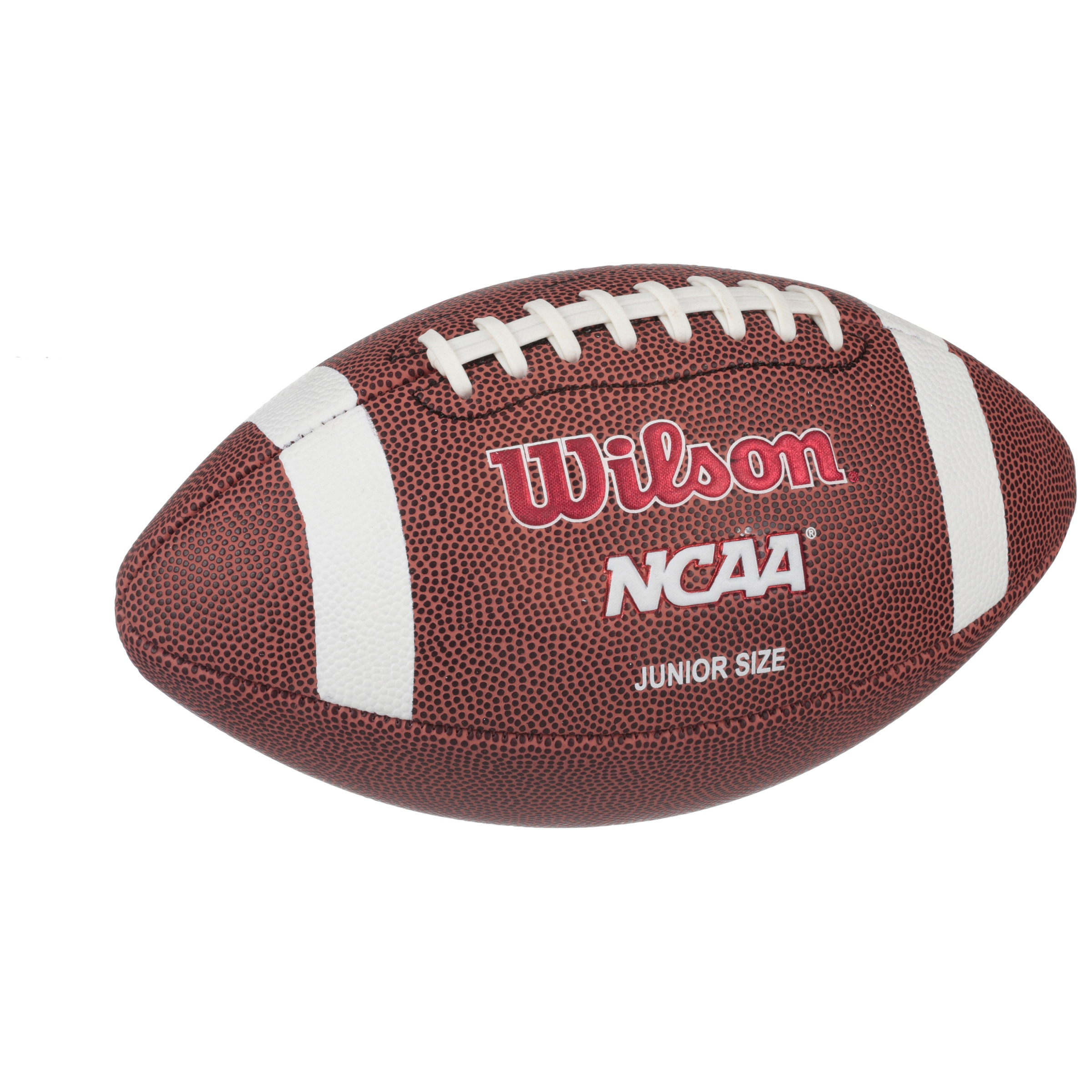 Wilson NCAA Red Zone Series Junior Size Composite Football