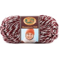 hometown usa yarn-grizzles
