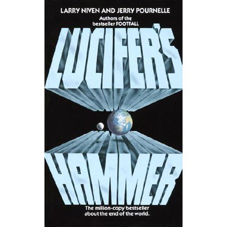 Lucifers Hammer by