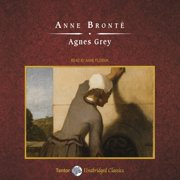Agnes Grey - Audiobook